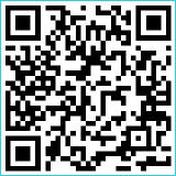 QR-Code: The weatherforecast for Netherlands coastal waters and adjacent lakes and estuaries by KNMI.